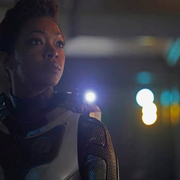 """'Star Trek: Discovery' Season 2, Episode 12 """"Through the Valley of Shadows"""" Covers Cheese With Fate [SPOILER REVIEW]"""