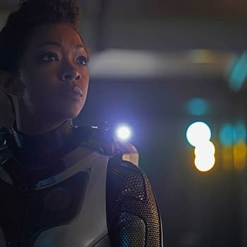 Star Trek: Discovery Season 2 Episode 12 Through the Valley of Shadows Covers Cheese With Fate [SPOILER REVIEW]