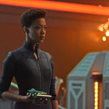 'Star Trek: Discovery' Season 2 Finale