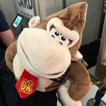 We Get Into Nintendo Puppetry With ThinkGeek at PAX East 2019