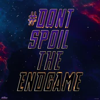 Joe Russo on That Avengers: Endgame Aural Easter Egg
