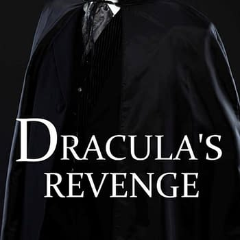 [Castle Talk] Hard-Case Crime Meets Gothic In Draculas Revenge