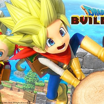 Dragon Quest Builders 2 Is Headed To PC In December