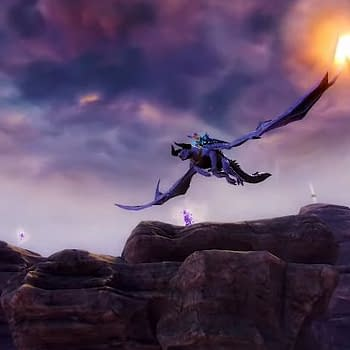 The Skyscale is Coming to Guild Wars 2 ITS A DRAGON MOUNT