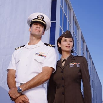 NCIS: Los Angeles – JAG Star Catherine Bell Returns as Col. Sarah Mac MacKenzie This May