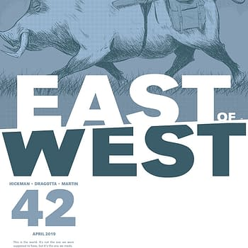 One of the Great Mysteries of East of West Revealed in Issue #42