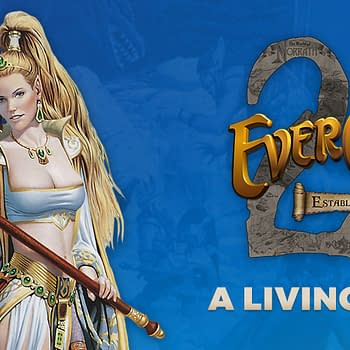 Daybreak Games and The Comic-Con Museum to Host Everquests 20th Anniversary