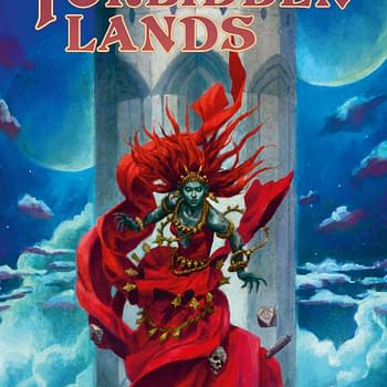 New Adventures Await in Forbidden Lands: The Spire of Quetzel