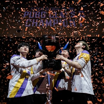OP Gaming Rangers Snag the FACEIT Global Summit: PUBG Classic Title