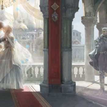 The Canceled Final Fantasy XV DLC Live on as a Novel