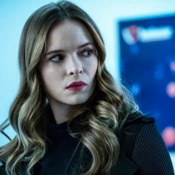 """""""The Flash"""" Season 6: So About Danielle Panabaker's """"Hall of Villains"""" Teaser Post… [PREVIEW]"""