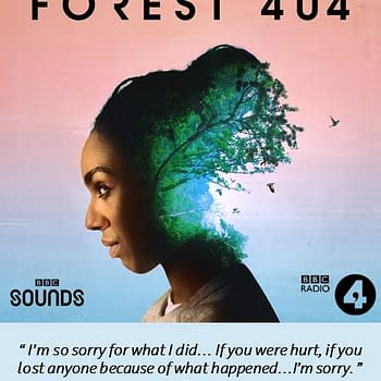 Pearl Mackie Stars in New BBC Sci-Fi Show Forest 404