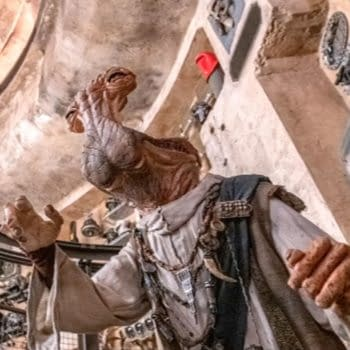 [Star Wars Celebration 2019] The Galaxy's Edge Panel Was a Stark Reminder We're Being Sold To