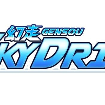 GENSOU Skydrift Is Headed to PS4 & PS5 On March 9th