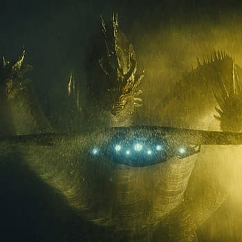 Godzilla is Like Avengers but with Kaiju and Pesky Humans [Review]