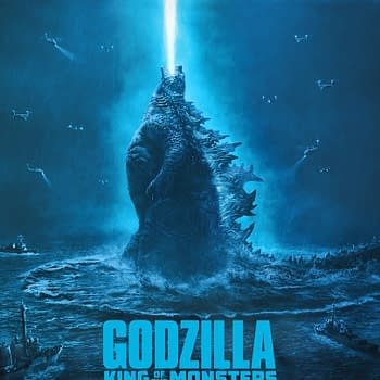 Long Live the King of the Monsters: New Godzilla Poster is Monstrously Gorgeous