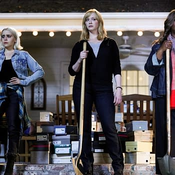 NBC Renews Good Girls for Third Season