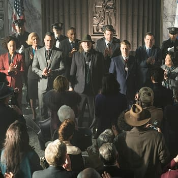 New Gotham Thursday: They Did What Second to Last Ever Episode (PREVIEW)