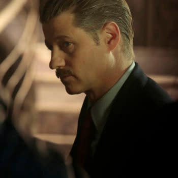 """""""Gotham"""" Season Five Arrives on Blue-Ray With Cut Scenes"""