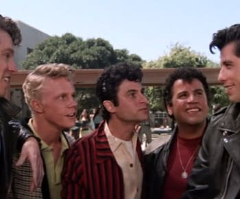 That Grease Prequel News is Proof that the End Times are Here