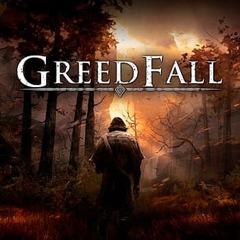 GreedFall Gets An Official Release Date For September