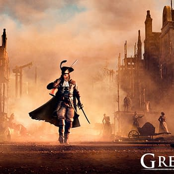 GreedFall Will Be Coming To PS5 &#038 Xbox Series X