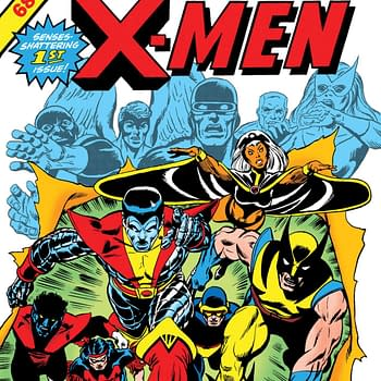 Marvel Reprints Facsimile Editions of Pivotal X-Men Issues in July Ads and All