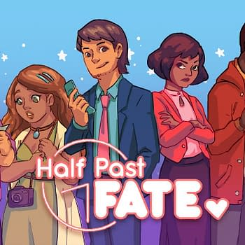 Wackiness Ensues As We Try Half Past Fate at PAX East