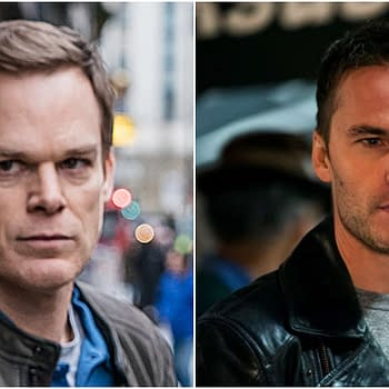 Shadowplay: Michael C. Hall Taylor Kitsch Join The Bridge Co-Creator Mans Marlinds Thriller Series