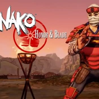 GIVEAWAY: Free Game Codes For Hanako: Honor & Blade