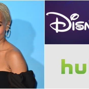 "'High Fidelity': Zoe Kravitz Series Singing New Tune at Hulu, ""Evolved"" From Disney+"