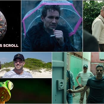 Netflix Endless Scroll Declares You REALLY Like The Umbrella Academy Fyre Fest Doc More
