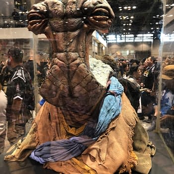 Star Wars Celebration: We Take a Look at Collectibles From Galaxys Edge