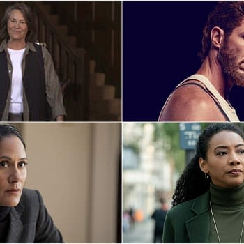 Defending Jacob: Cherry Jones Pablo Schreiber Betty Gabriel Sakina Jaffrey Join Apple Limited Series