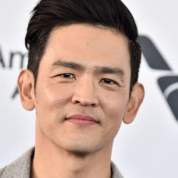 Live-Action Cowboy Bebop Series to Star John Cho