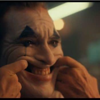 'Joker': First Teaser Trailer for Todd Phillips' UpcomingOrigin Film!
