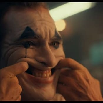 Joker: First Teaser Trailer for Todd Phillips Upcoming Origin Film