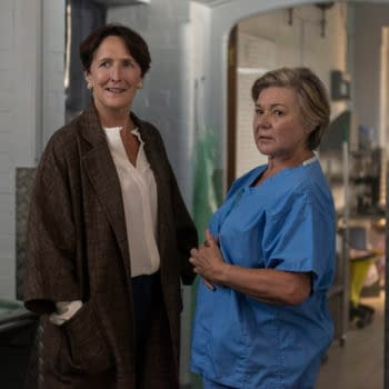 """""""Killing Eve"""" Star Fiona Shaw Signs on to """"Enola Holmes"""""""