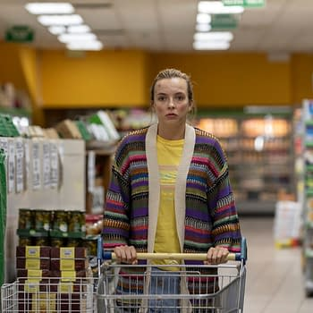 Killing Eve S02 Ep03: Just How Hungry is The Hungry Caterpillar (PREVIEW)