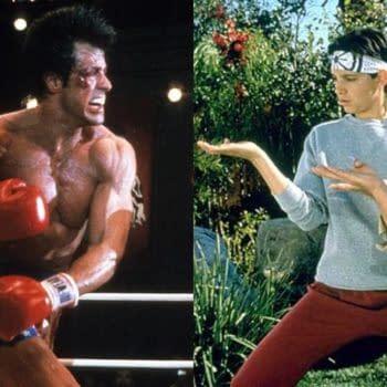 'Cobra Kai' Season 2: Yes, Someone Wanted Ralph Macchio in  Karate Kid/Rocky Crossover. Seriously.