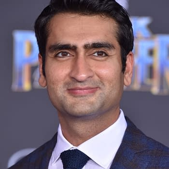 Marvel Studios The Eternals May Also Star Kumail Nanjiani