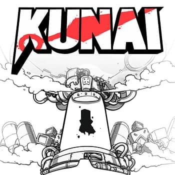 KUNAI Is Getting A Physical Release From Limited Run Games