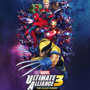 Marvel Ultimate Alliance 3 Gets A New Trailer From Nintendo at E3