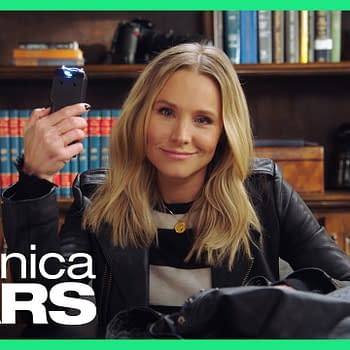 Veronica Mars: Date Announcement (Official) • A Hulu Original
