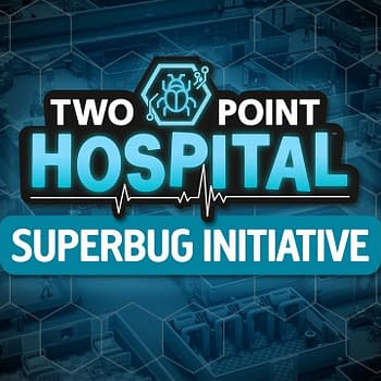 Two Point Hospital Will Launch the Superbug Initiative on April 30th