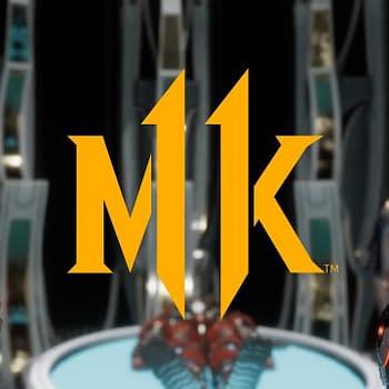 Mortal Kombat 11 Releases a Nintendo Switch Gameplay Trailer