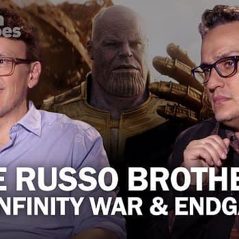 An Oral History of Avengers: Infinity War Endgame From The Russo Brothers