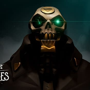 Sea of Thieves Unveils a New Cinematic Trailer for Shores of Gold