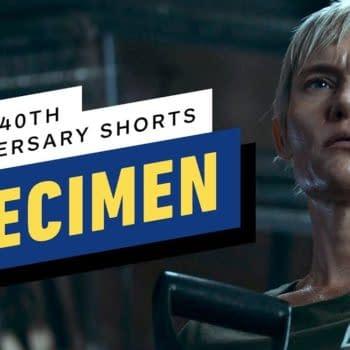 [LV426] Happy 40th Birthday 'Alien': Let's Watch 'Specimen'