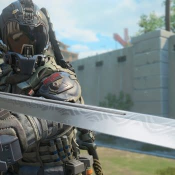 The Next Season for Call of Duty: Black Ops 4 Starts Tomorrow